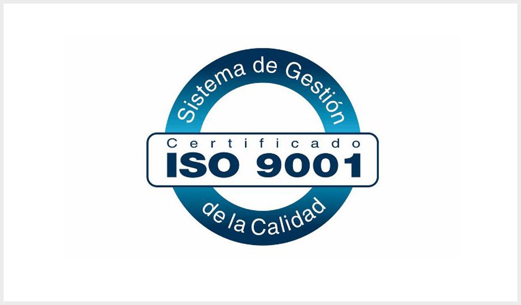 El mundo de la ISO - Magazine cover