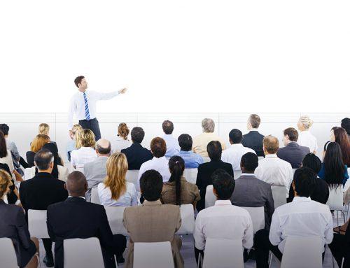 Importancia de brindar capacitación a los colaboradores